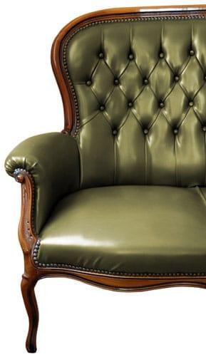 sillas tapizada frambuesa